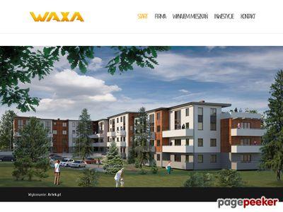 Sprzedaż nowych mieszkań Łódź