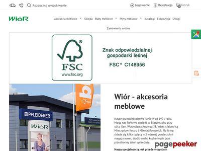Sklep Wior.pl