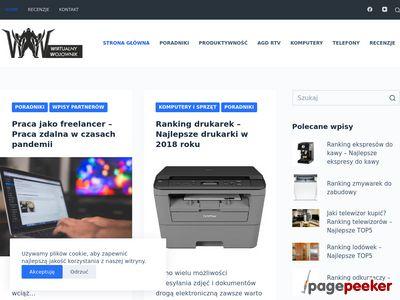 Porady komputerowewirtualny-wojownik.pl