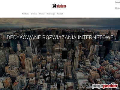 Komputery Łódź