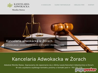 Kancelaria Adwokacka Monika Raiwa, Jacek Wyleżuch