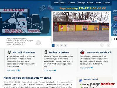 Wrocław warsztat samochodowy