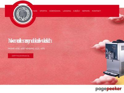Automaty do lodów - AutomatyDoLodow.com.pl