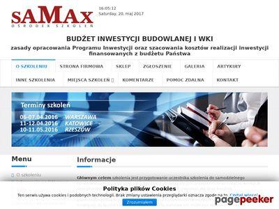 Borys i Syn Inwestycje - Dom Warmia