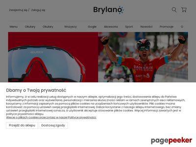 Brylano.com Oakley okulary