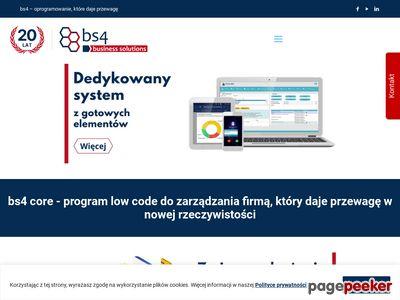 Producent, system zarządzania