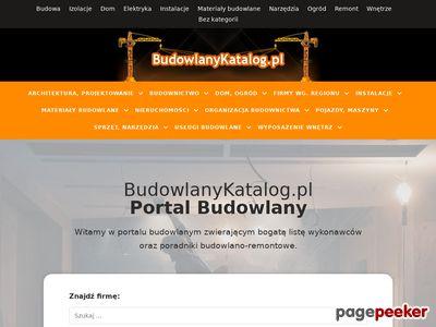 Budowlany Katalog Firm