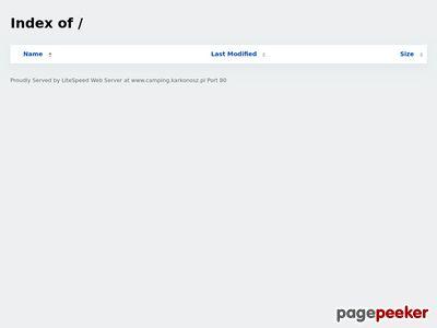 Camping Park Jelenia Góra