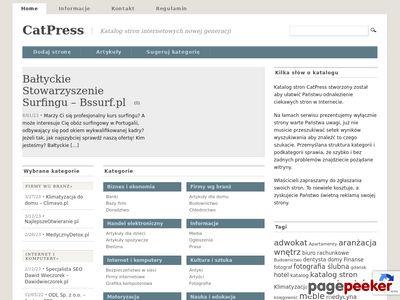 Katalog CatPress
