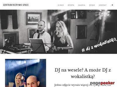 DJ na wesele Rzeszów