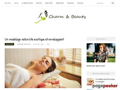 Charm & Beauty - Eleganckie Akcesoria Kosmetyczne