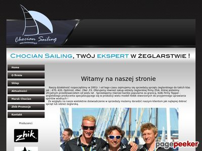 49 er - chociansailing.pl