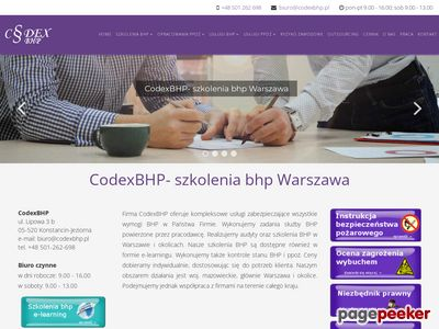 CodexBHP