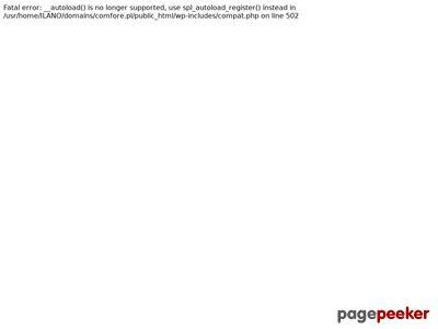 Www.Comfore.pl - Oryginalne zaproszenia ślubne