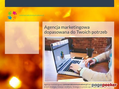Commercial Communications