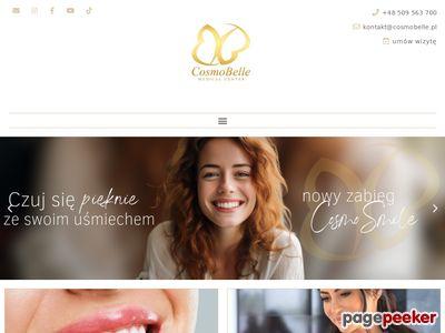 COSMOBELLE TERESA SEEMANN profesjonalne kosmetyki