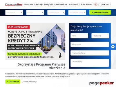 Developres Sp. z o.o. Rzeszów