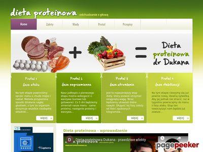Dieta protal