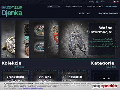Soutache - djenka.pl