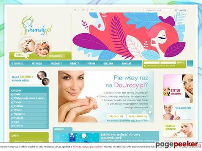 Portal dla kobiety