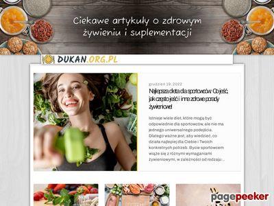 Dukan - Dieta