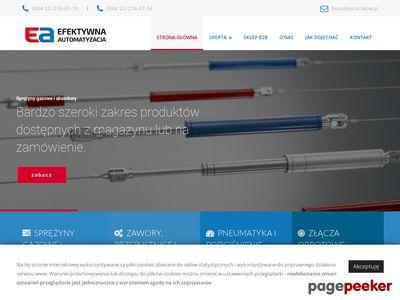 EA Kraków