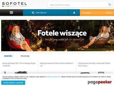 Fotele Biurowe Eago: sklep internetowy