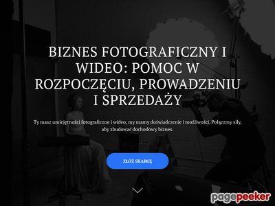 Fotograf - Ekstra-slub.pl