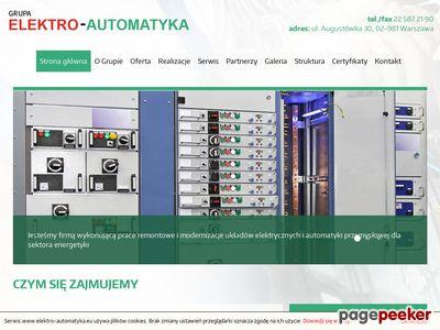 Elektroautomatyka
