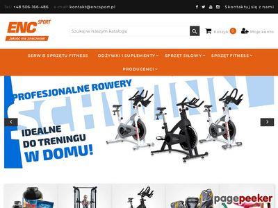 ENC Sport Warszawa