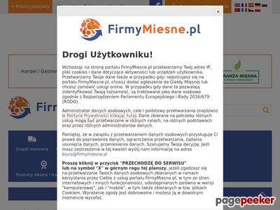 Portal FirmyMiesne.pl