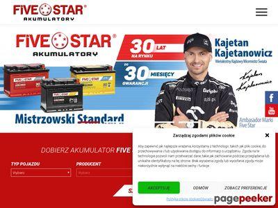 Five Star Polska Sp. z o.o.