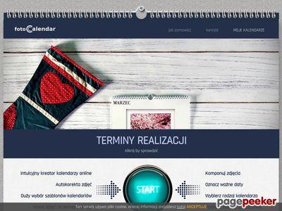 Fotocalendar.pl - fotokalendarz