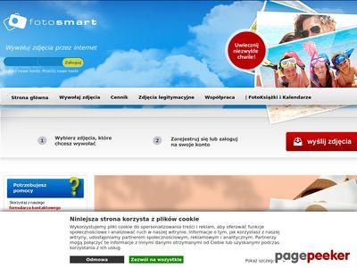 Wywołanie zdjęć - fotosmart.com.pl