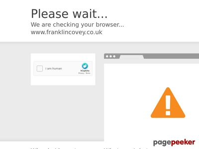 FranklinCovey Europe Ltd