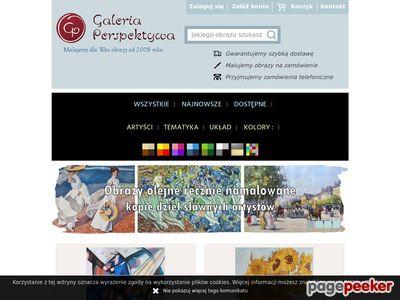 Sprzedaż obrazów