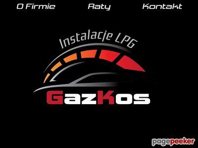 Auto gaz Łódź