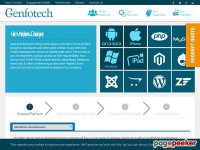 Details : Hire Wordpress Developer India