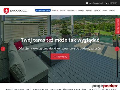 Grupa Ecco Poznań
