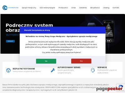 Grupa Medyczna Poznań