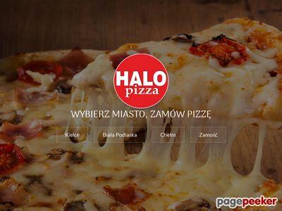 pizzeria Biała Podlaska
