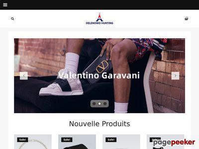 Helenowo Hunting - organizator polowań