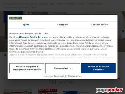 Hörmann Polska sp. z.o.o. Komorniki