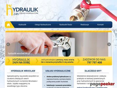 Instalacje Hydrauliczne Wrocław