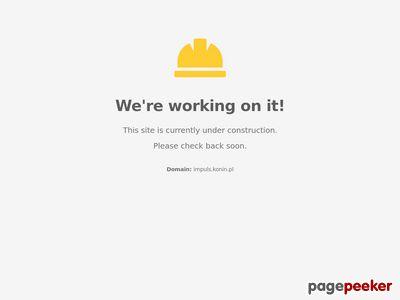 Impuls Konin - Siłownia, Fitness, Solarium, Sauna