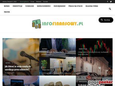 InfoFinansowy