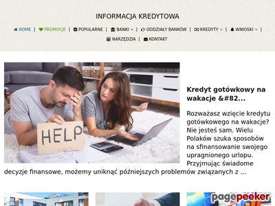 Informator Bankowy