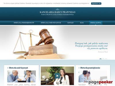 Kancelaria prawna poznań