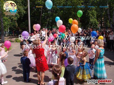 Karate-kids.pl - niepubliczne przedszkole wilanów