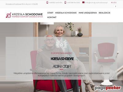 Krzesla-schodowe.pl